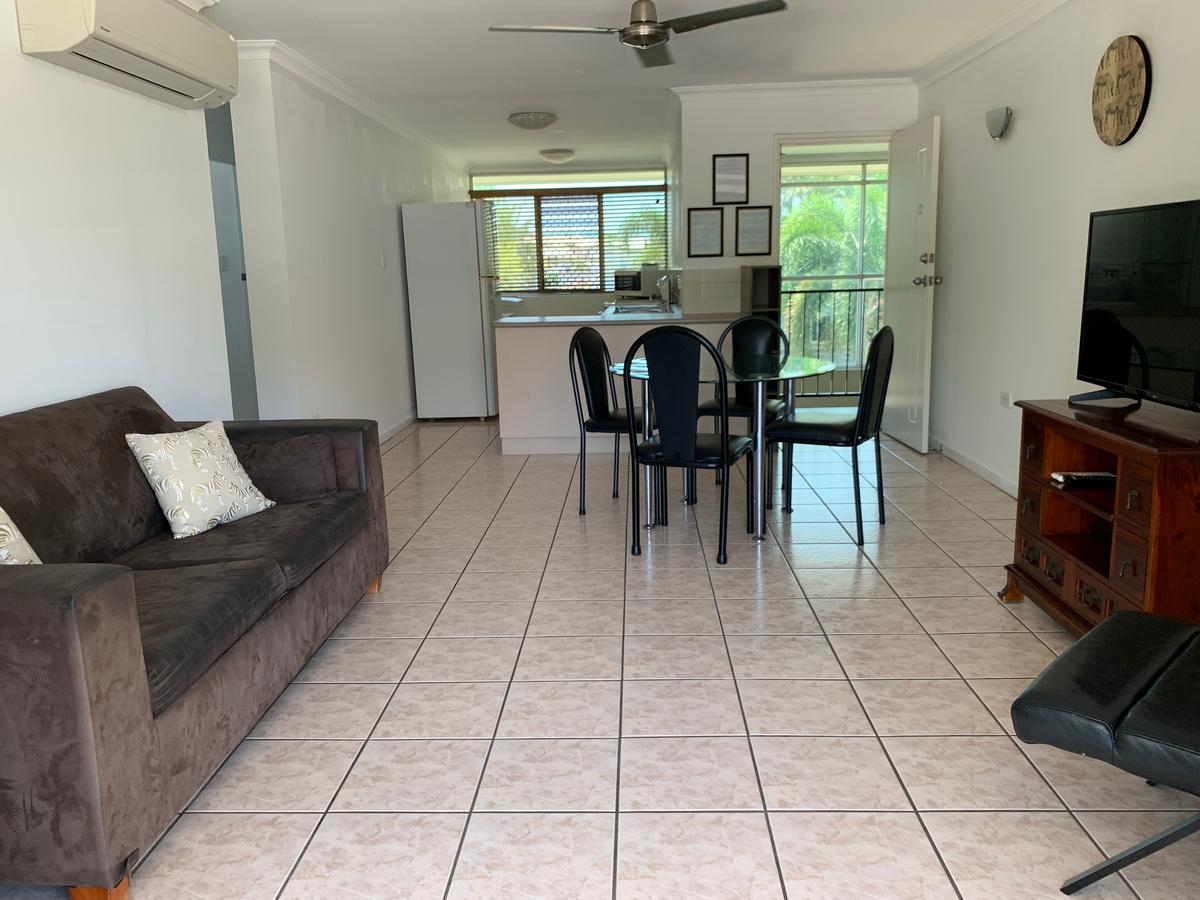 Townsville Holiday Apartments - Sydney Tourism