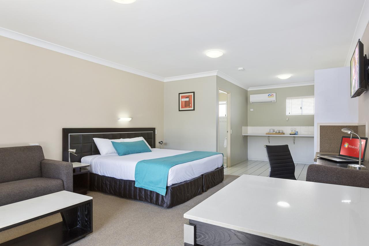 Comfort Inn North Brisbane - Sydney Tourism