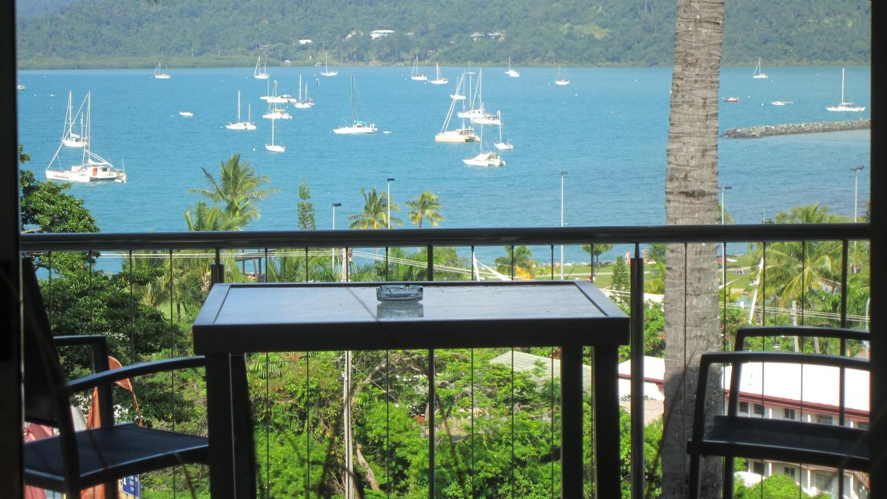 Waterview Airlie Beach - Sydney Tourism