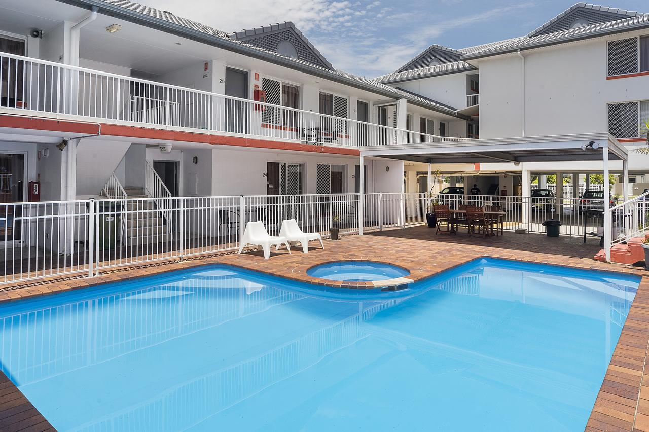 Sunshine Beach Resort - Sydney Tourism