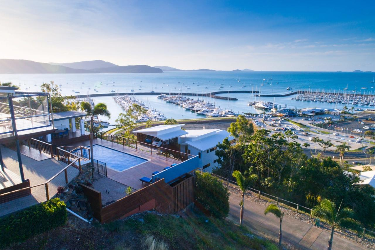 Nautilus On The Hill - Airlie Beach - Sydney Tourism