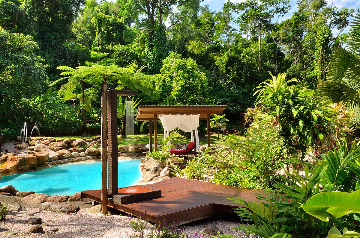 Misty Mountains Rainforest Retreat - Sydney Tourism