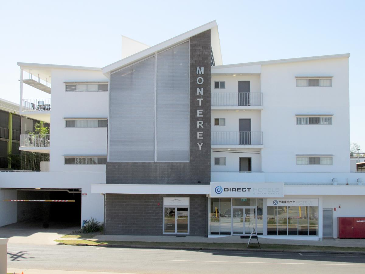 Direct Hotels - Monterey Moranbah - Sydney Tourism