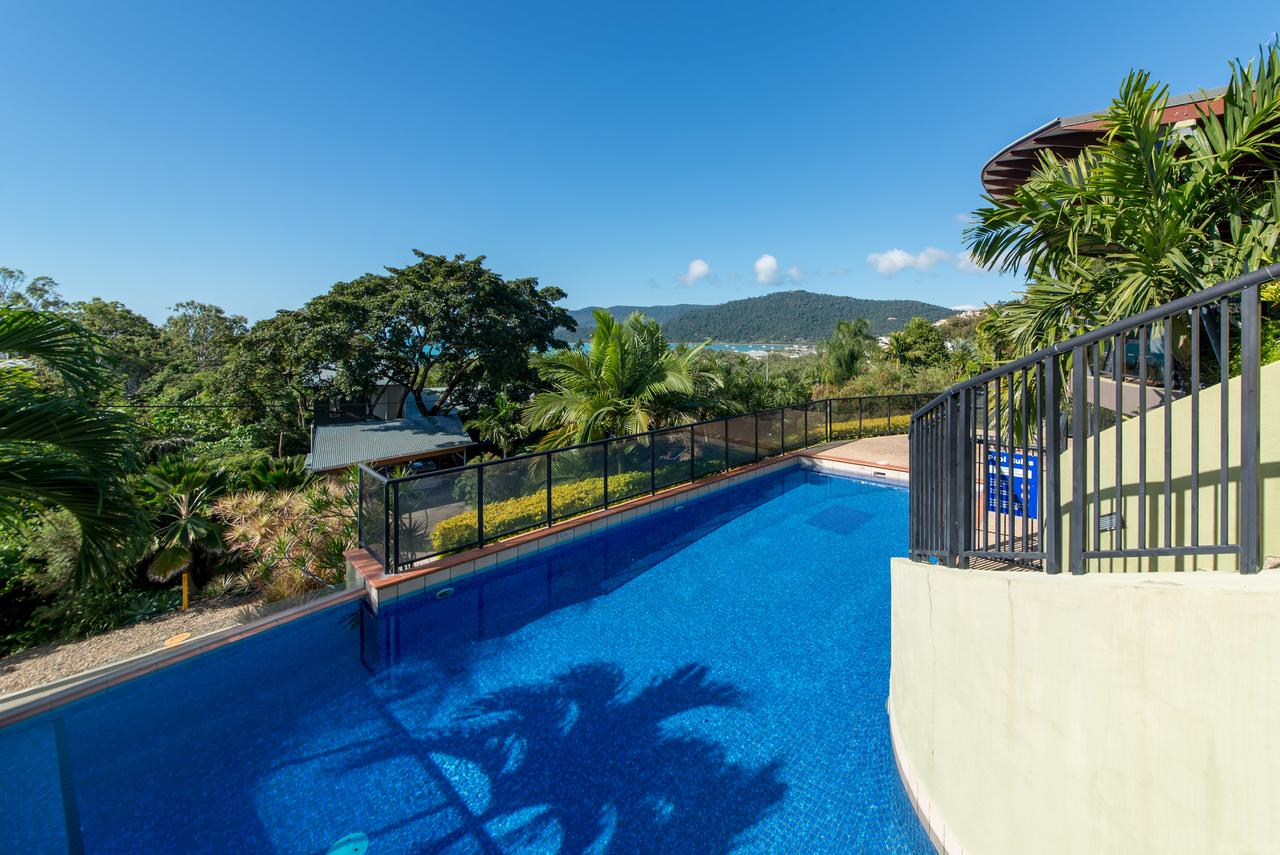 Paradise Penthouse at Waves - Airlie Beach - Sydney Tourism