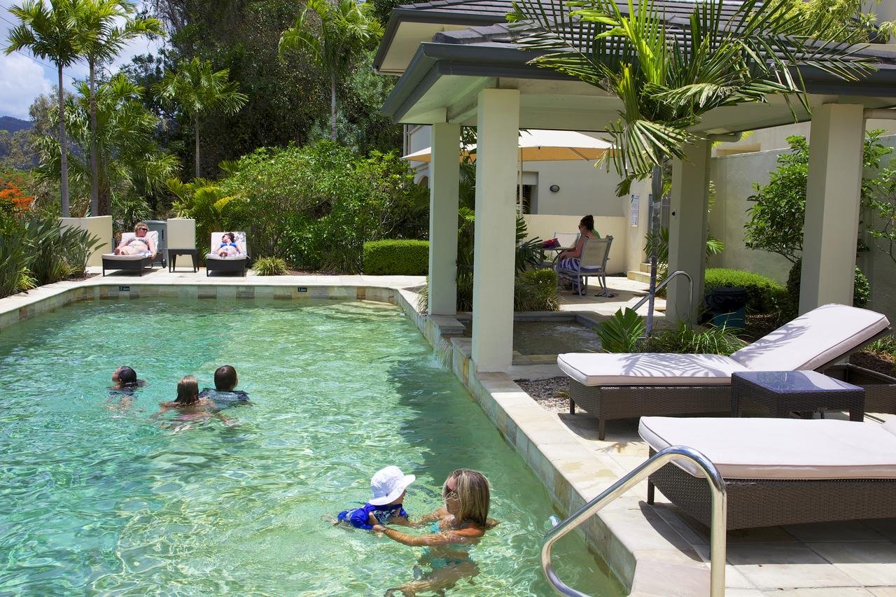 Portside Whitsunday Luxury Holiday Apartments - Sydney Tourism