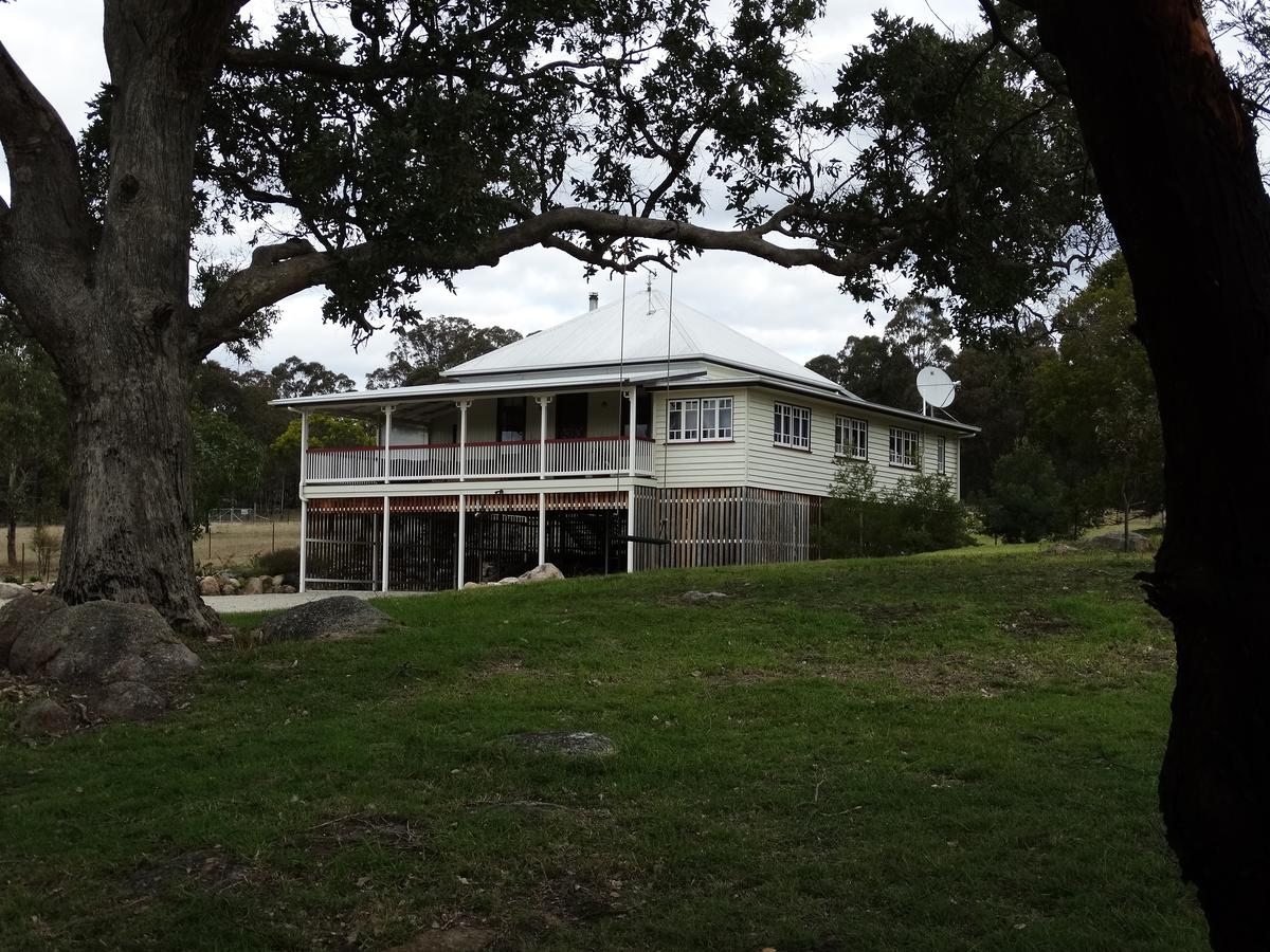 Loughmore House - Sydney Tourism