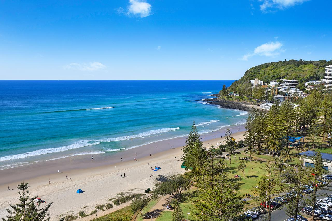 Pacific Regis Beachfront Holiday Apartments - Sydney Tourism