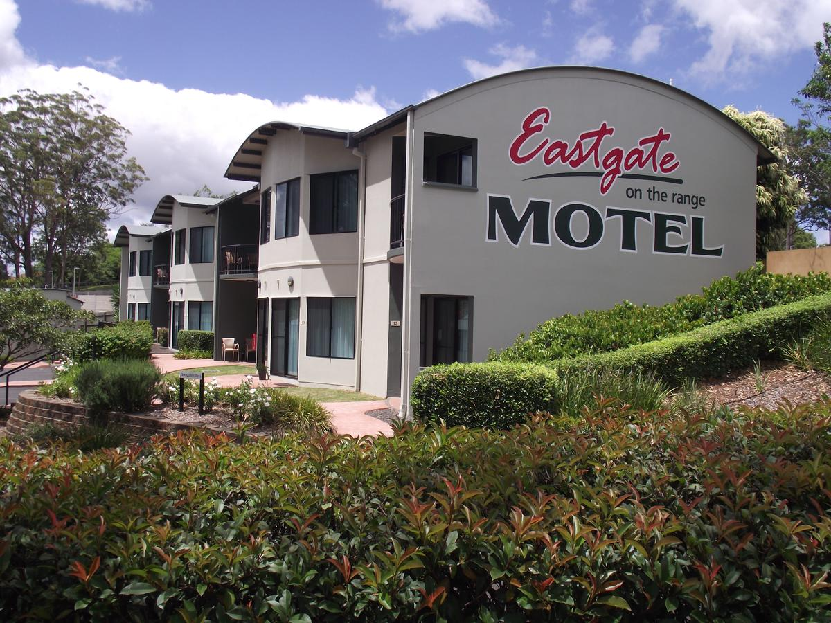 Eastgate Motel on the Range - Sydney Tourism