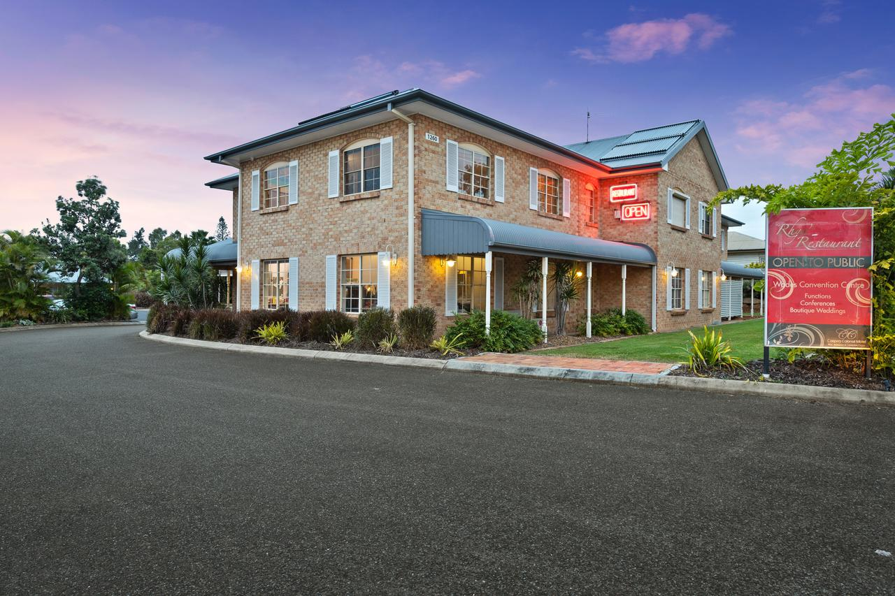 Coopers Colonial Motel - Sydney Tourism