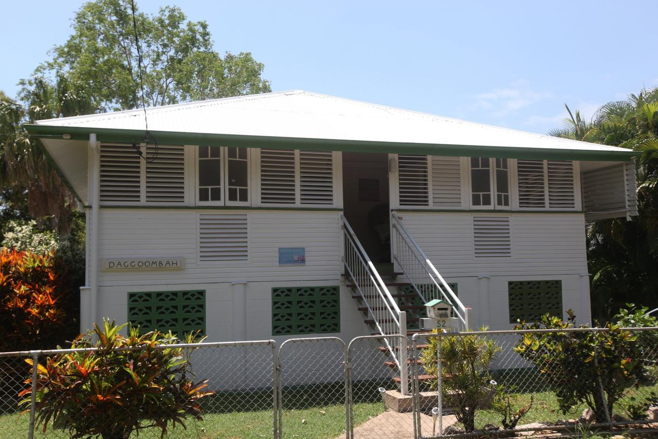 Daggoombah Holiday Home Magnetic Island - Sydney Tourism