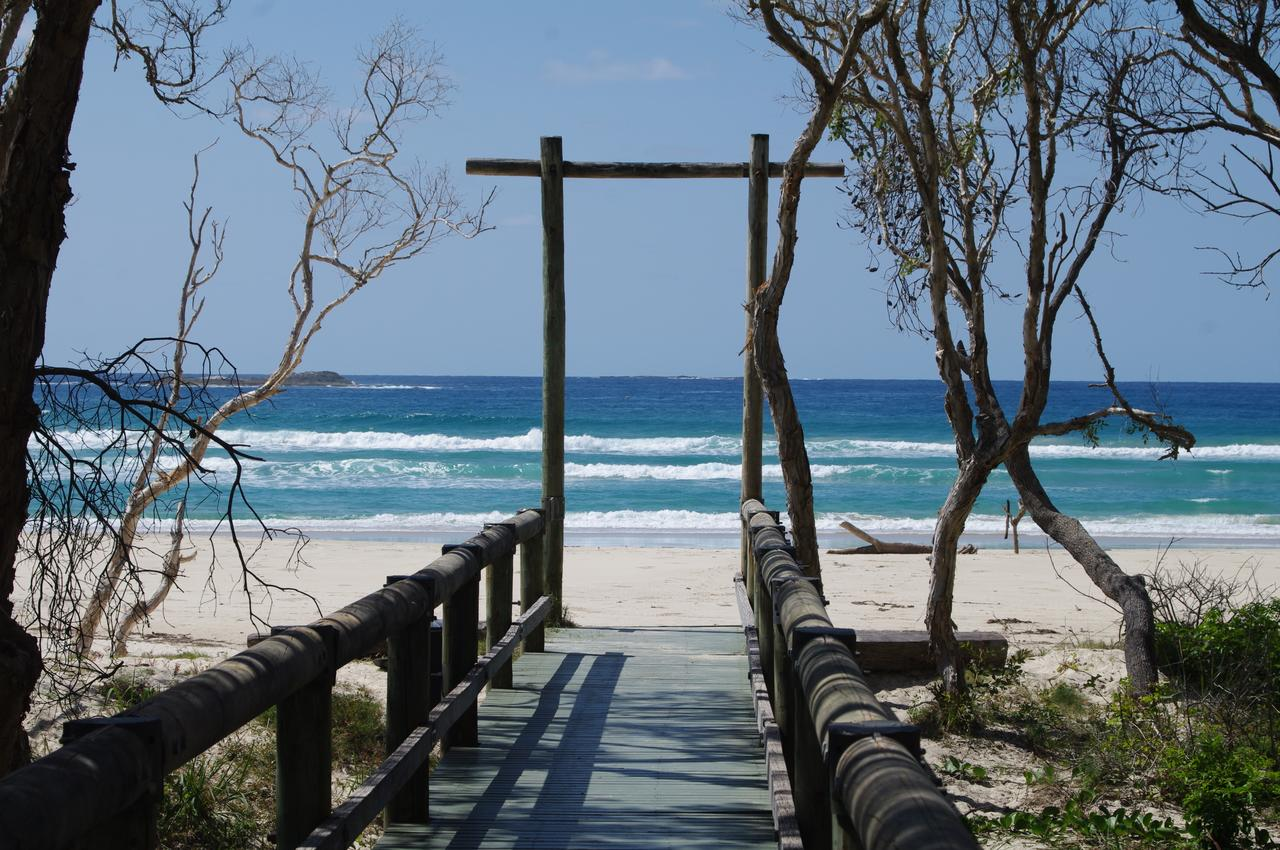 Anchorage on Straddie - Sydney Tourism