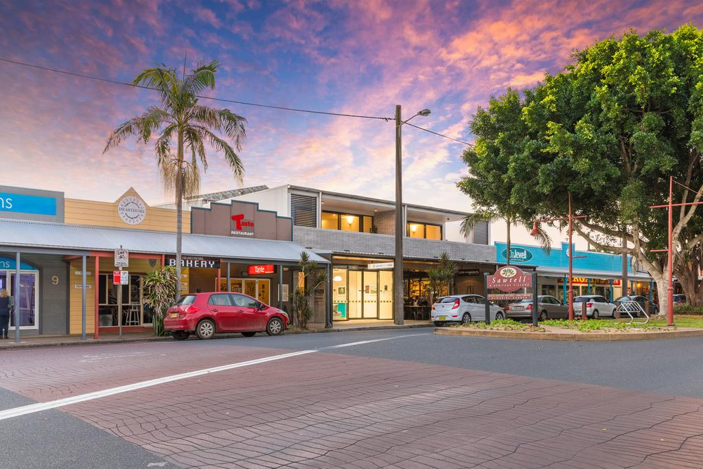 13 First Avenue Sawtell - Sydney Tourism