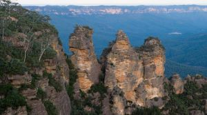 3 Sisters Blue Mountains Cottage - Sydney Tourism