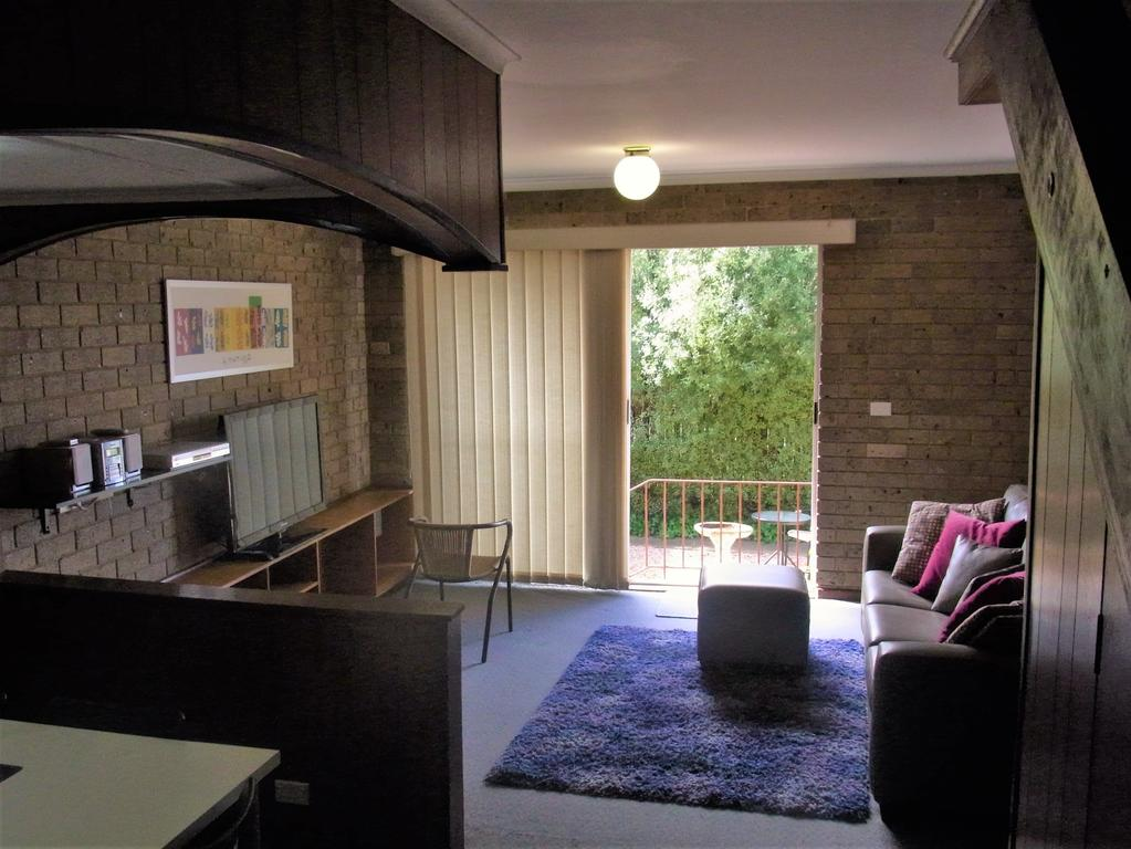 A Furnished Townhouse in Goulburn - Sydney Tourism
