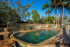AAOK Lakes Resort and Caravan Park - Sydney Tourism