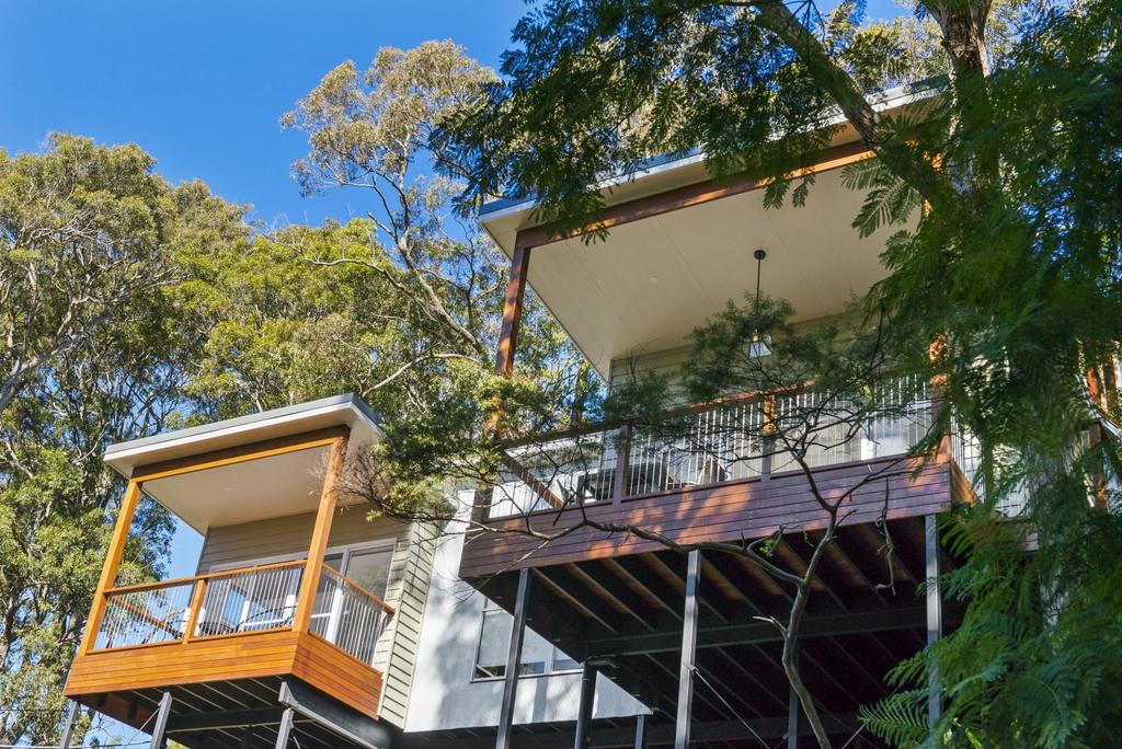Avalon Tree House - Sydney Tourism