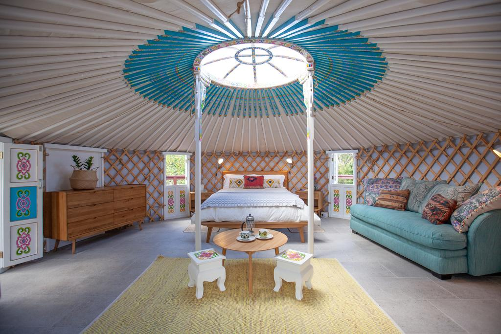 Awesome Glamping Gold Coast Hinterland - Sydney Tourism