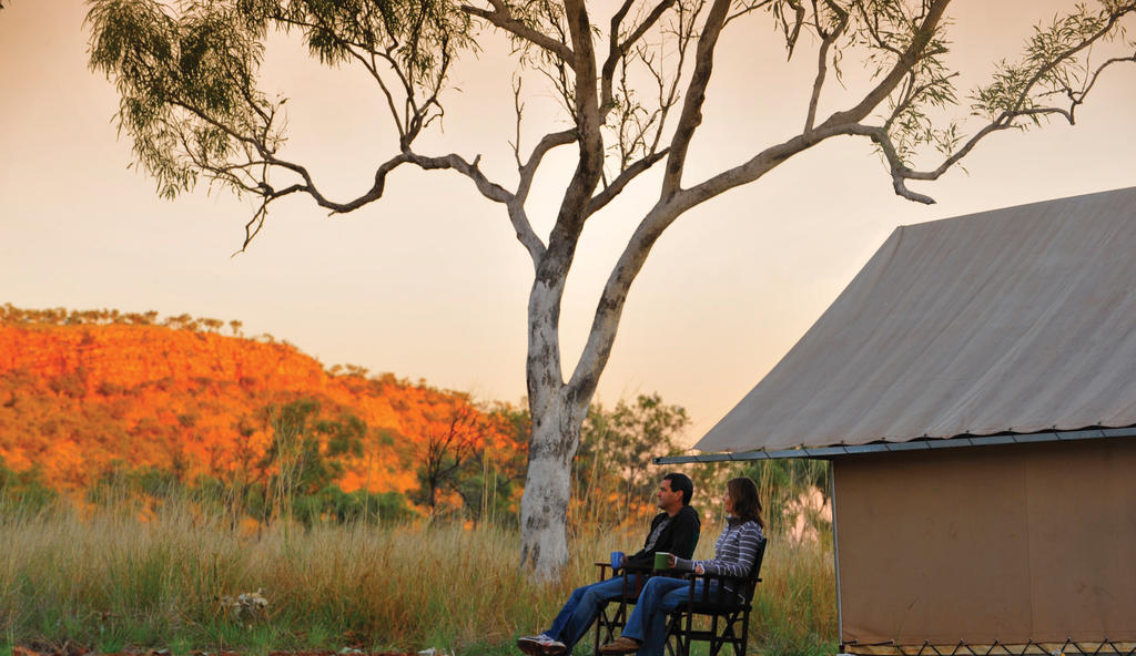 Bell Gorge Wilderness Lodge - Sydney Tourism