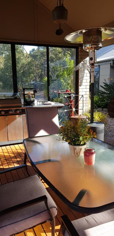 Berrilee Bed & Breakfast - Sydney Tourism