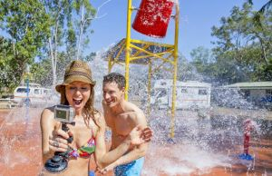 BIG4 Howard Springs Holiday Park - Sydney Tourism